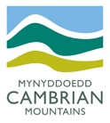 Link to the Facebook page of Mynyddoedd Cambrian Mountains